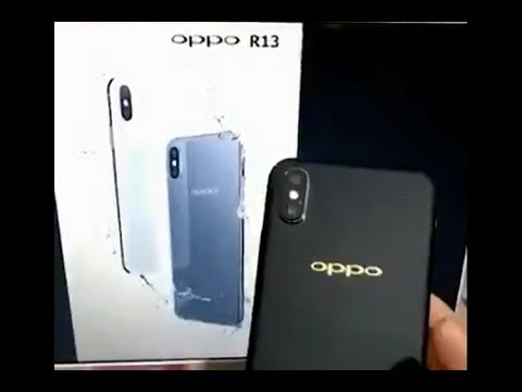 oppo r13 review
