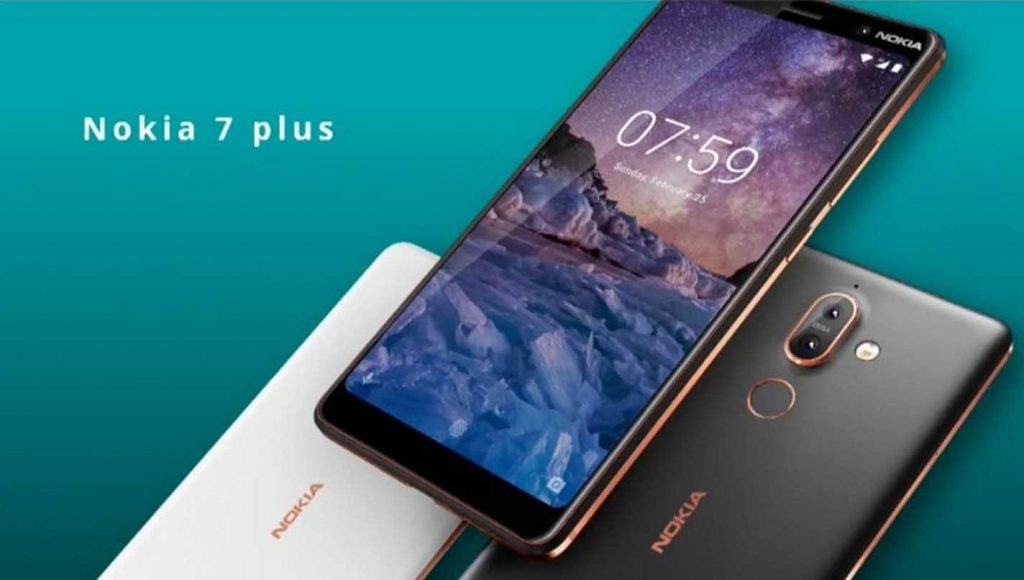 review nokia 7 plus