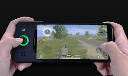 gadget gaming xiaomi black shark