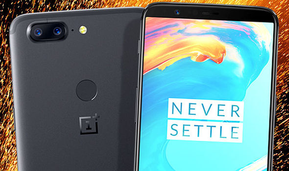 review oneplus 5t